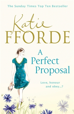 A Perfect Proposal by Katie