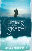 Letter from Skye Jessica Brockmole