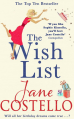 The Wishlist by Jane Costello