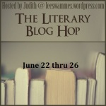 Literary Blog Hop June