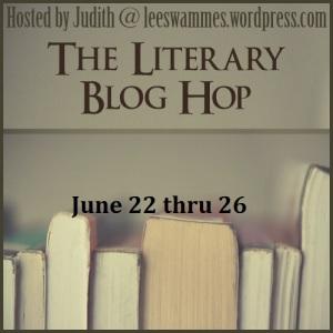 LiteraryBlogHopJune