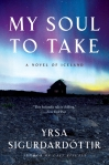 My Soul to Take by Yrsa Sigudardottir