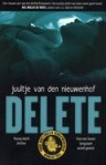 Delete by Julltje van den Nieuwenhof