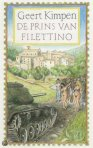 De prins van Filettino [The Prince of Filletino] by Geert Kimpen