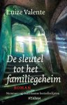 De sleutel tot het familiegeheim [The Key to the Family Secret] by Luize Valente