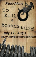 To Kill a Mockingbird read-a-long