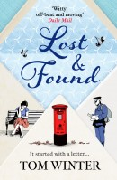 Lost & Found by Tom Winter