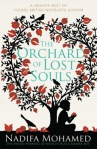 The Orchard of Lost Souls by Nadiga Mohamed
