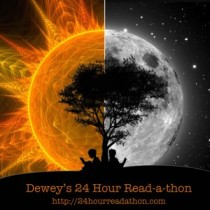 24hourreadathon