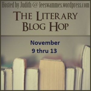 Literary Blog Hop November
