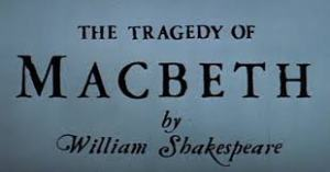 MacBeth readalong