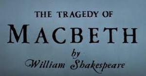 MacBeth readalong