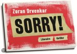 Sorry by Zoran Drvenkar