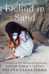 Etched in Sand by Regina Calcaterra