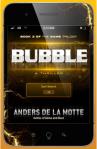 Bubble by Anders de la Motte