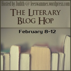 Literary Blog Hop February