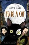 To Be a Cat by Matt Haig