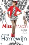 Miss Match by Astrid Harrewijn
