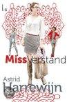 Miss Verstand [Miss Understanding] by Astrid Harrewijn