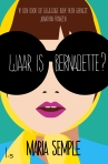 Where'd You Go, Bernadette? by Maria Semple (Dutch edition)