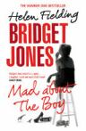 Bridget Jones: Mad About the Boy by Helen Fielding