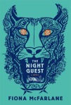 The Night Guests by Fiona McFarline