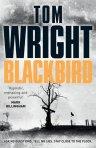 Blackbird by Tom Wright