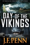 Day of the Vikings by J. F. Penn